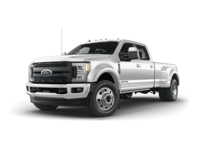 2019 Ford Superduty F-450 King Ranch Truck